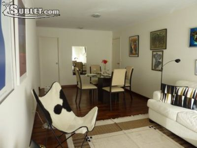 Image 5 furnished 1 bedroom Apartment for rent in Punta Carretas, Montevideo