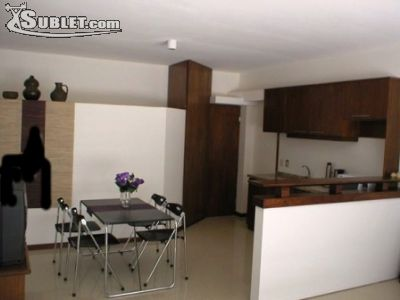 Image 9 furnished 1 bedroom Apartment for rent in Punta Carretas, Montevideo