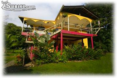 Image 1 furnished 1 bedroom Apartment for rent in Bocas Town, Bocas del Toro