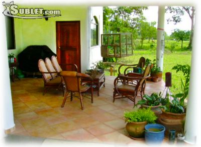 Image 2 furnished 1 bedroom Apartment for rent in Bocas Town, Bocas del Toro