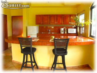 Image 4 furnished 1 bedroom Apartment for rent in Bocas Town, Bocas del Toro