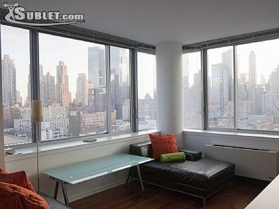 Image 1 furnished 2 bedroom Apartment for rent in Midtown-West, Manhattan