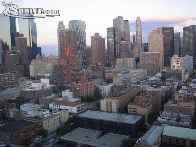 Image 10 furnished 2 bedroom Apartment for rent in Midtown-West, Manhattan