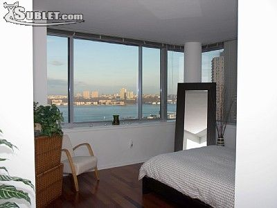 Image 2 furnished 2 bedroom Apartment for rent in Midtown-West, Manhattan