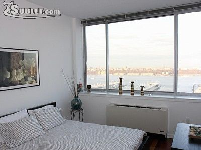 Image 3 furnished 2 bedroom Apartment for rent in Midtown-West, Manhattan