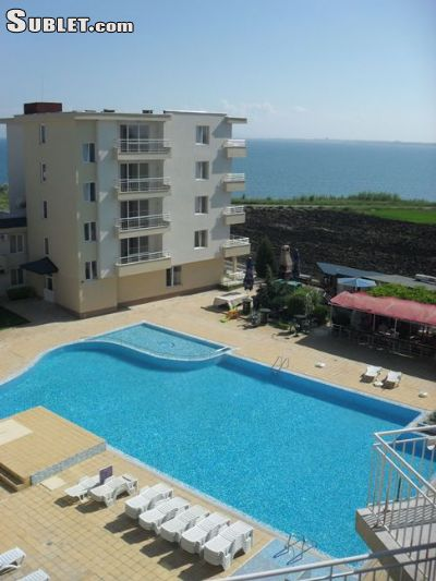 Image 1 furnished 1 bedroom Apartment for rent in Burgas, Burgas
