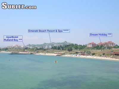 Image 10 furnished 1 bedroom Apartment for rent in Burgas, Burgas