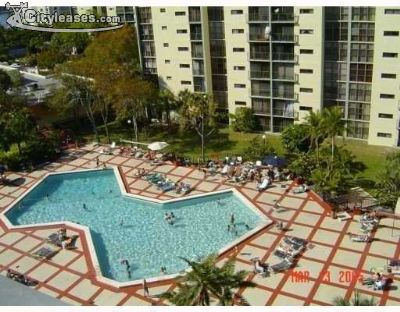 Image 3 furnished 1 bedroom Apartment for rent in North Miami Beach, Miami Area