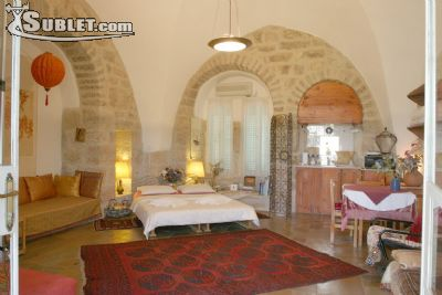Image 1 furnished 3 bedroom Hotel or B&B for rent in Ein Karem, West Jerusalem