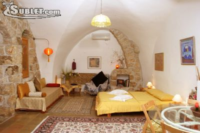 Image 2 furnished 3 bedroom Hotel or B&B for rent in Ein Karem, West Jerusalem