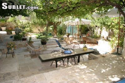 Image 3 furnished 3 bedroom Hotel or B&B for rent in Ein Karem, West Jerusalem