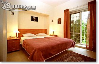 Image 1 furnished 1 bedroom Apartment for rent in Rehavia, East Jerusalem