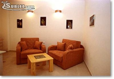 Image 3 furnished 1 bedroom Apartment for rent in Rehavia, East Jerusalem