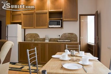 Image 2 furnished 1 bedroom Apartment for rent in Yerevan, Yerevan