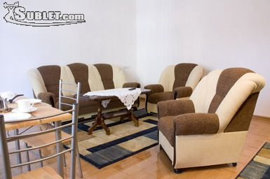Image 3 furnished 1 bedroom Apartment for rent in Yerevan, Yerevan