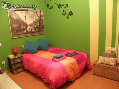 Barcelona Room for rent