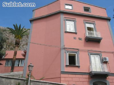 Image 1 furnished 2 bedroom Apartment for rent in Sorrento, Naples