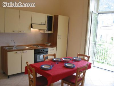Image 2 furnished 2 bedroom Apartment for rent in Sorrento, Naples
