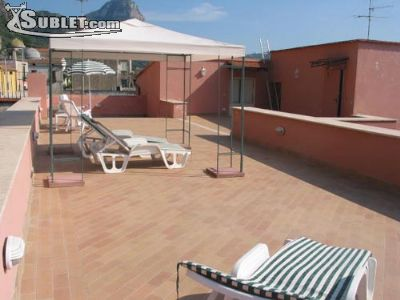 Image 4 furnished 2 bedroom Apartment for rent in Sorrento, Naples