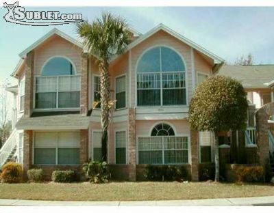 Image 7 furnished 3 bedroom Apartment for rent in Kissimmee, Osceola (Kissimmee)