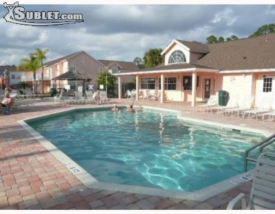 Image 8 furnished 3 bedroom Apartment for rent in Kissimmee, Osceola (Kissimmee)