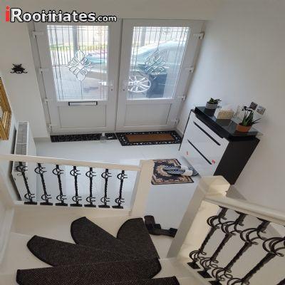 Image 5 Furnished room to rent in Harrow, Harrow 3 bedroom House