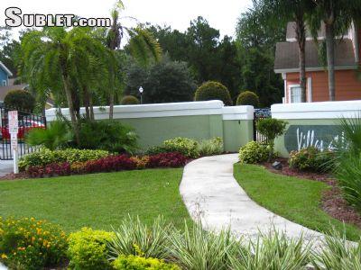 Image 9 furnished 3 bedroom Apartment for rent in Orlando (Disney), Orange (Orlando)