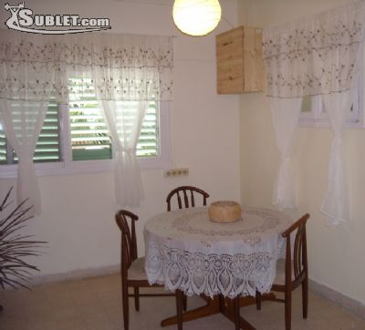 Image 4 furnished 1 bedroom House for rent in Afula, North Israel