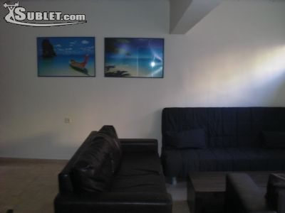Image 1 furnished 2 bedroom Apartment for rent in Tel Aviv-Yafo, Tel Aviv
