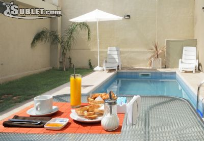 Image 10 furnished 1 bedroom Apartment for rent in Capital, Mendoza