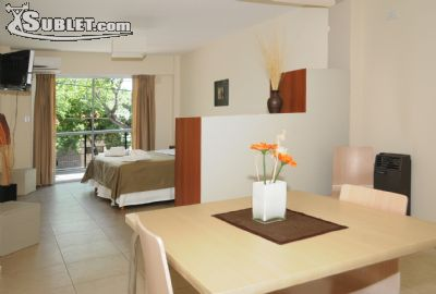 Image 5 furnished 1 bedroom Apartment for rent in Capital, Mendoza