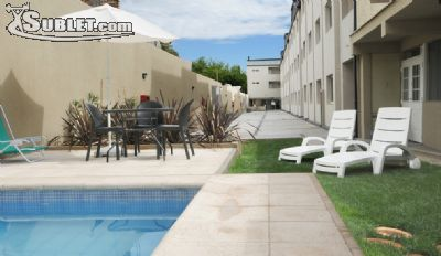 Image 6 furnished 1 bedroom Apartment for rent in Capital, Mendoza