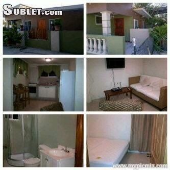 Image 1 either furnished or unfurnished 2 bedroom Apartment for rent in Willemstad, Curacao