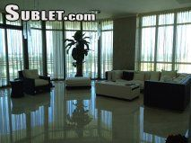 Image 3 furnished 3 bedroom Apartment for rent in Hollywood, Ft Lauderdale Area