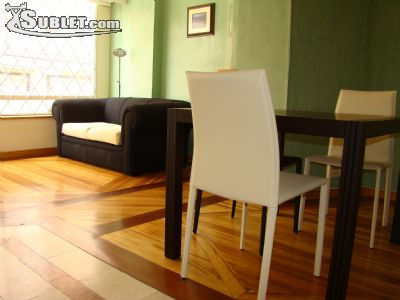 Image 1 furnished 2 bedroom Apartment for rent in Chapinero, Bogota