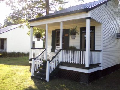 Image 1 furnished 1 bedroom House for rent in West Baton Rouge Parish, Plantation Country