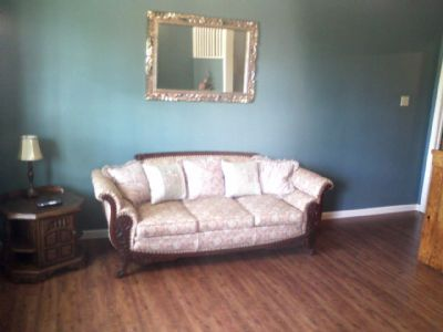 Image 4 furnished 1 bedroom House for rent in West Baton Rouge Parish, Plantation Country