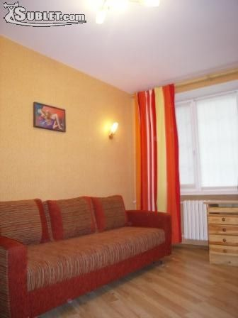 Image 1 furnished 2 bedroom Apartment for rent in Pershamayski, Minsk City