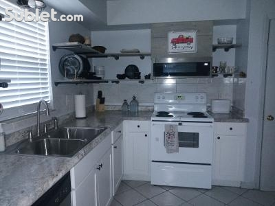 Image 6 furnished 2 bedroom House for rent in Altamonte Springs, Seminole (Altamonte)