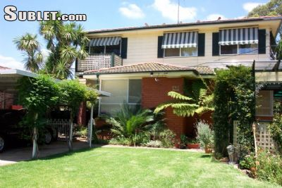 Image 1 furnished 3 bedroom Townhouse for rent in Ingleburn, South-Western