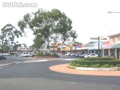Image 4 furnished 3 bedroom Townhouse for rent in Ingleburn, South-Western