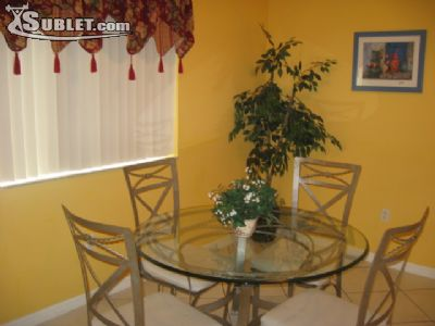 Image 4 furnished 2 bedroom Apartment for rent in Kendall, Miami Area