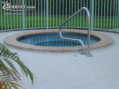 Image 8 furnished 2 bedroom Apartment for rent in Kendall, Miami Area