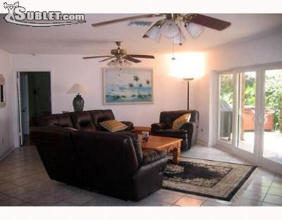 Image 3 furnished 3 bedroom House for rent in Pompano Beach, Ft Lauderdale Area