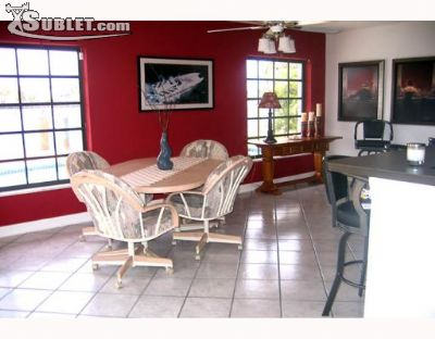 Image 5 furnished 3 bedroom House for rent in Pompano Beach, Ft Lauderdale Area