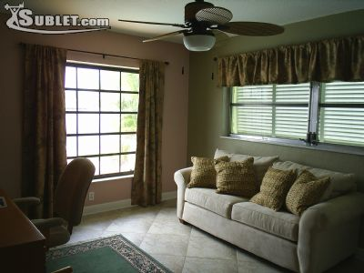 Image 8 furnished 3 bedroom House for rent in Pompano Beach, Ft Lauderdale Area