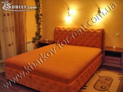 Image 1 furnished 1 bedroom Apartment for rent in Kharkiv, Kharkiv
