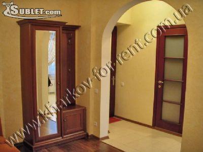 Image 2 furnished 1 bedroom Apartment for rent in Kharkiv, Kharkiv