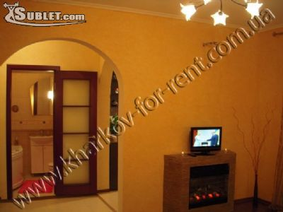 Image 3 furnished 1 bedroom Apartment for rent in Kharkiv, Kharkiv