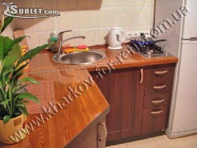 Image 5 furnished 1 bedroom Apartment for rent in Kharkiv, Kharkiv